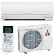Mitsubishi Electric  MSZ-HR25VF / MUZ-HR25VF